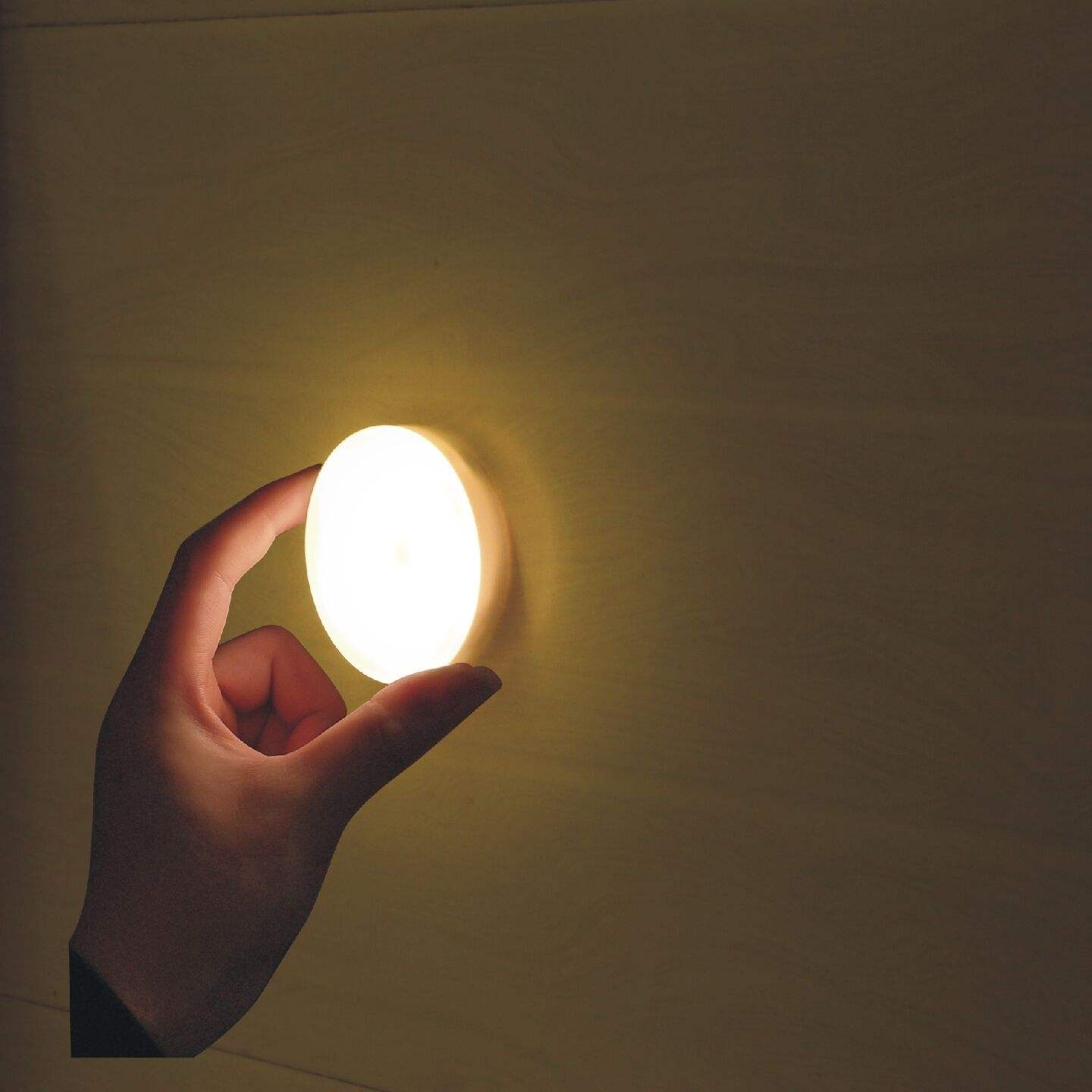 ไฟ Led Touch Night Lamp