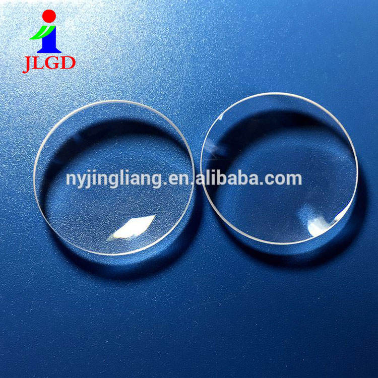 Custom double concave,spherical plano concave lens