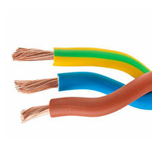 HOT! Copper Conductor PVC Insulated Flexible Soft Wire Electrical House Wires Cables Price LIst