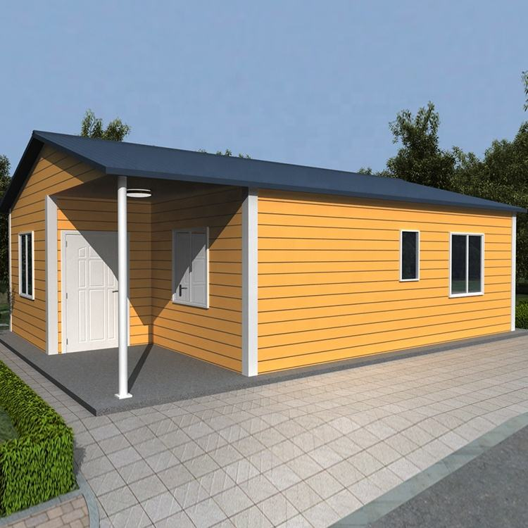 Well designed for insulated prefab house turkey sandwich panel container house to residential in Saudi Arabia