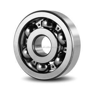 9x24x7 mm Black QTY 2 609RS 609-2RS HYBRID CERAMIC Si3N4 Ball Bearing