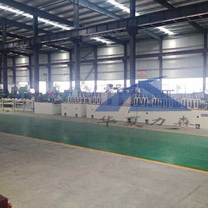 Stainless steel pipe welded roll forming machine,weld pipe roll forming machine/SS tube making machinery