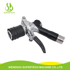 High quality automatic Aluminum Brass Stainless steel lpg car injector filling gas nozzle