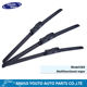 HIGH QUALITY CAR OE WIPER BLADES ALL IN ONE DESIGN