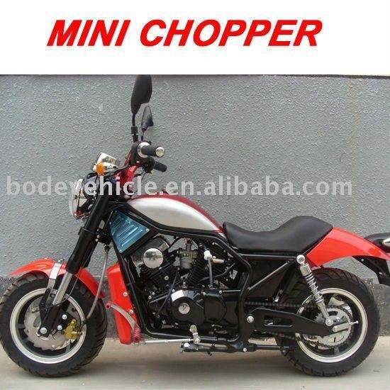 110CC MINI CHOPPER(MC-645)
