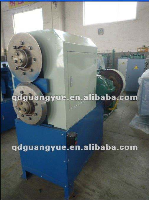 Rubber and Tyre Sidewall Strip cutter