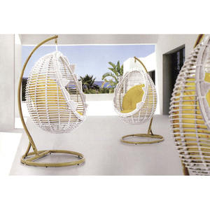 Hangstoel Egg Chair Wit.Egg Chair Hanging Egg Chair Hanging Suppliers And Manufacturers