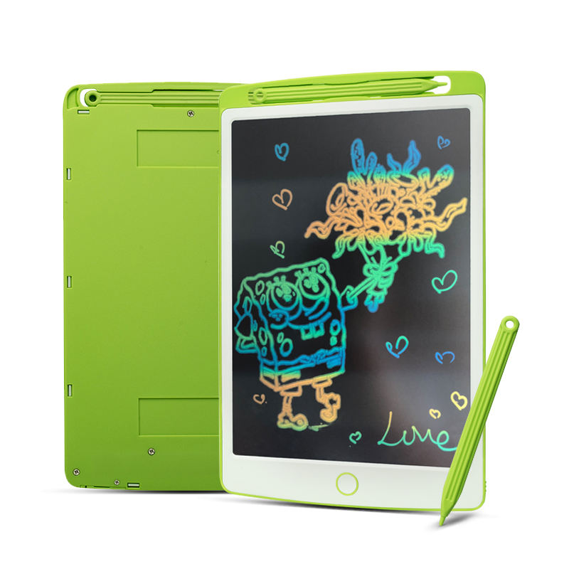 Writing Memory Lcd Pc Kid Board Pad Logo Xp-pen Artist10s Drawing Tablet