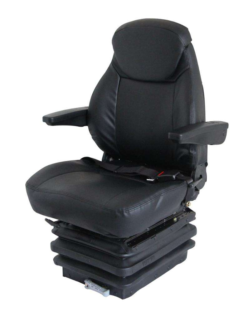 OEM custom air ride truck seat with weight adjustment
