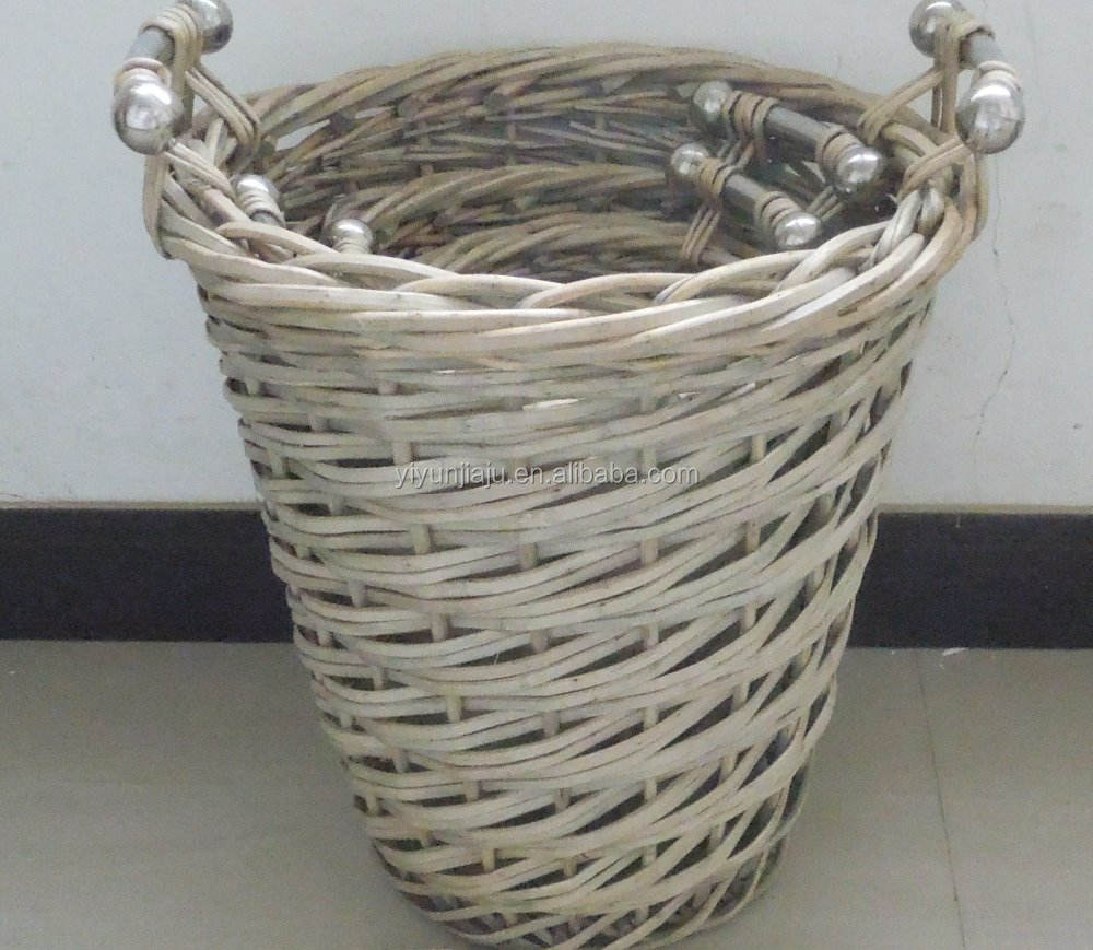 hot on sale cheap high quality picnic wine flower wicker basket/box wholesale from china