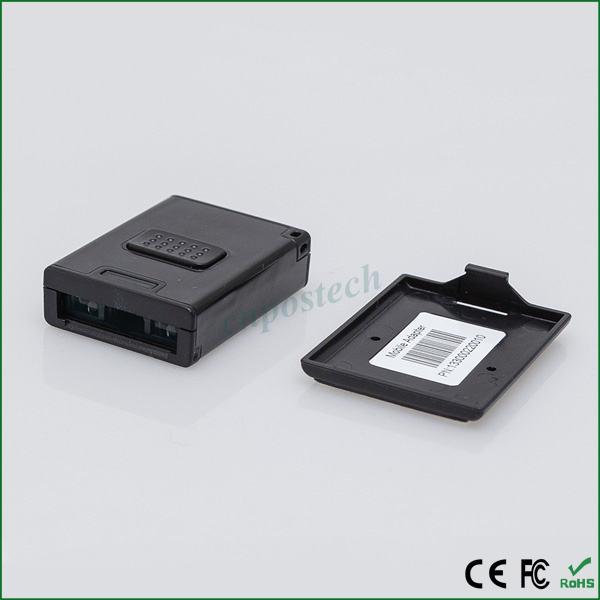 Móvil mini usb del escáner de código de barras para tablet pc, ios, android, punto de venta móvil terminalms3391