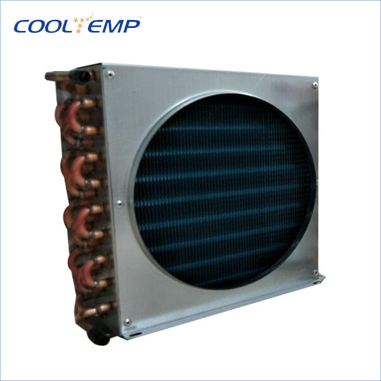 Hot selling small air cooled condenser