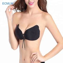 Hot bra sexy Girl Model Strapless Nude Soutien Gorge Braladi underwear sexy  bra and panty new design Underwear Images