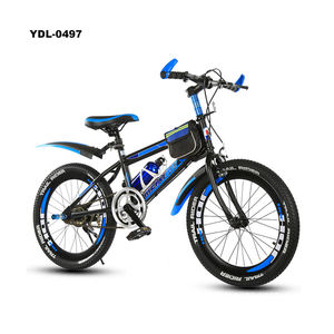 Hot Vendita all'ingrosso Single Speed Mini Mountain Bike 20