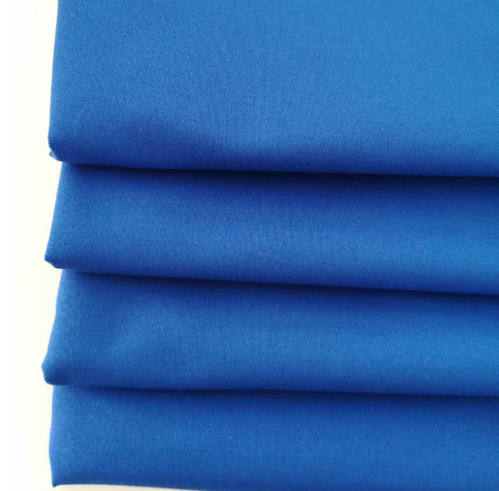 Chinois teinté polyester mélange <span class=keywords><strong>de</strong></span> <span class=keywords><strong>coton</strong></span> popeline doublure <span class=keywords><strong>tissu</strong></span> 58/60