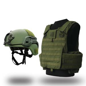 Army bulletproof vest/Military vest tactical vest/Tactical body armor