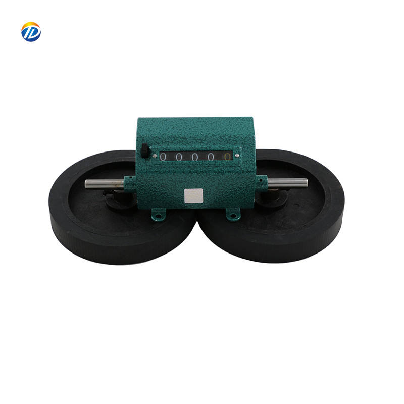 Z96-F 5 Digital Mechanical length counter meter textile counter meter fabric meter counter