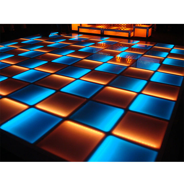 KKMark Led Verlichte Dansvloer Disco DJ Night Club Party
