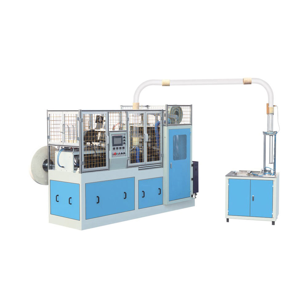 Professional Manufacturer Coffee Tea Paper Cup Machine Price In India