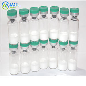 Hot selling    Peptide ipamorelin injection selank hexarelin raw powder