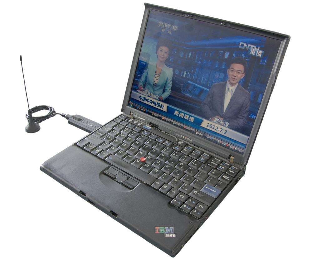 Tam seg isdb-t 1080 p tv tuner usb laptop
