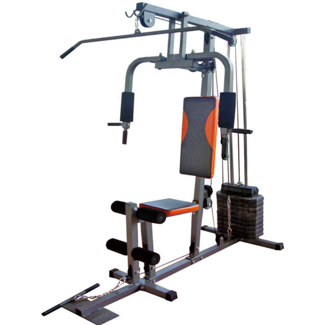 Home fitness machine gym equipment with superior quality