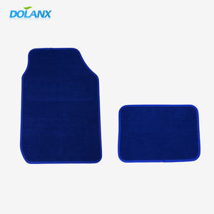 china factory tpr carpet car floor mat