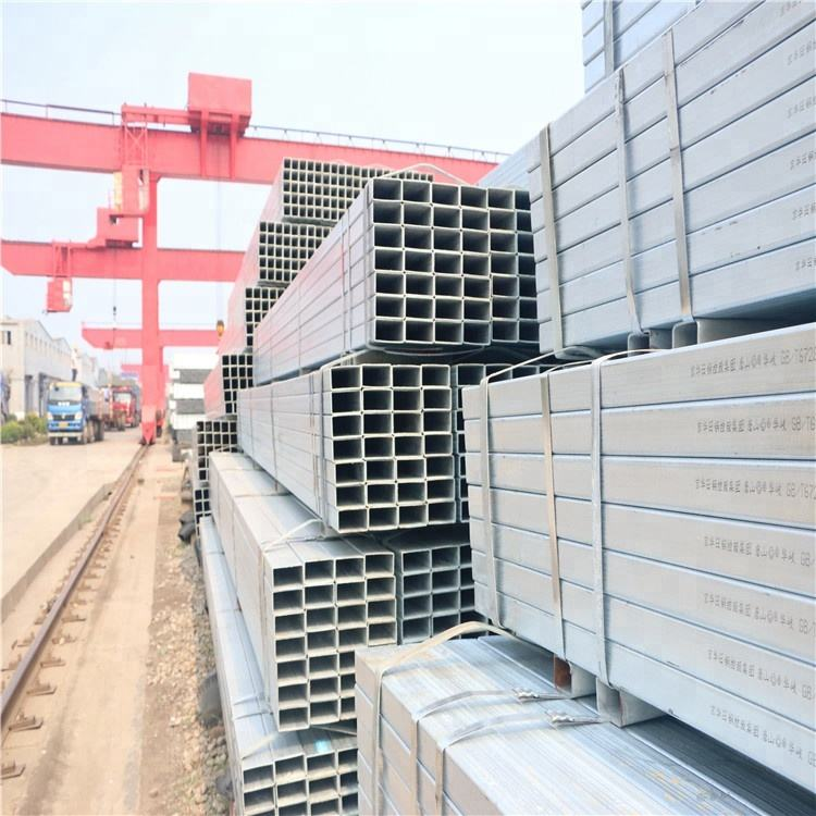 a213 t5 din 17455 seamless alloy ms carbon black steel square 25x25mm pre galvanized hollow rectangular tube