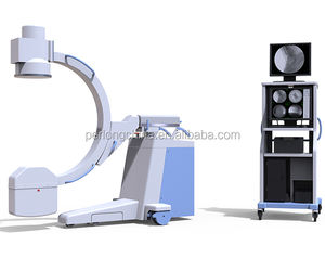 XM112 Medical High quality Hot sell 63mA High Frequency C arm /mobile x ray machine c arm