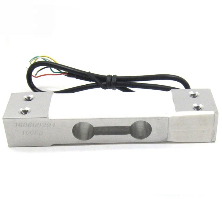 SC601 Single Point Load Cell 3Kg 5Kg 6Kg 10Kg 15Kg 20Kg 30Kg 40kg 50Kg 60Kg 100Kg 120Kg Load Cell