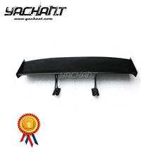 Trade Assurance FRP Fiber Glass Rear Trunk Spoiler Fit For 2000-2009 S2000 AP1 AP2 PD RB Style GT Wing Spoiler
