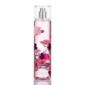 BM0121 Cherry Blossom Bath and Body Works Mist