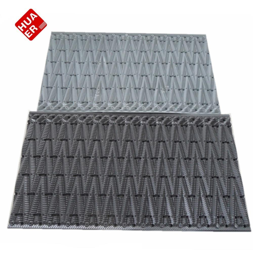 Evaporative Cooling Pad , Cooling Tower Fill