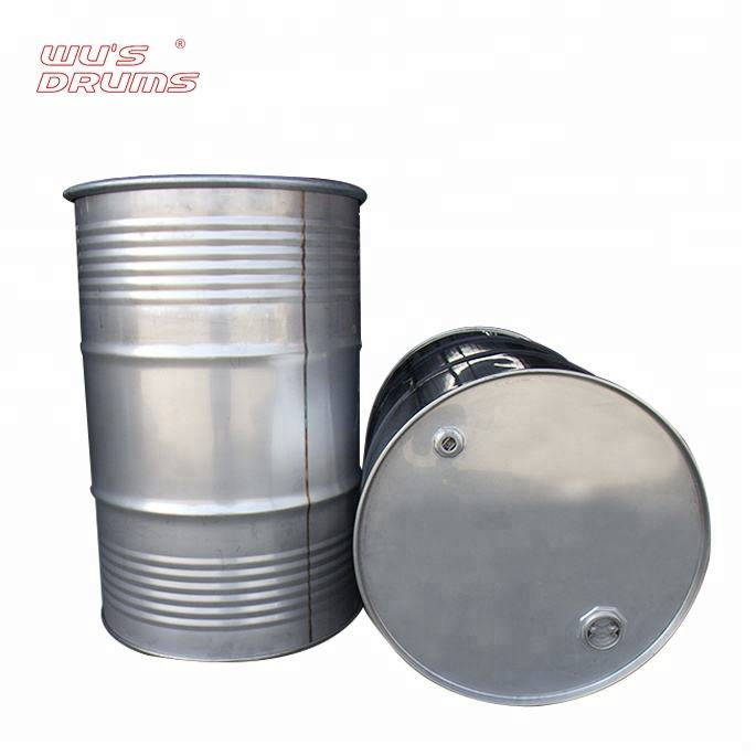 Tight Head Silk Screen Galvanized Iron Metal Oval Water Pail