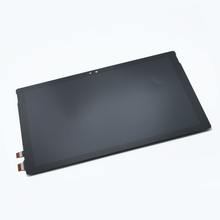 "New 12.3"" LCD Panel +Touch Screen Digitizer Assembly For Microsoft Surface Pro4 1724 LTN123YL01-001"