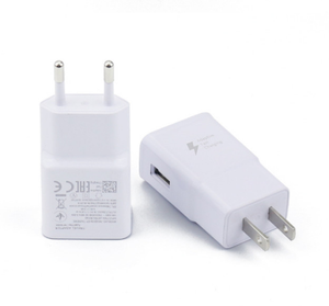 New Product 5V 2A EP-TA200 US Plug Fast Usb Wall Charger For Samsung Galaxy S10 S9 S8 Travel Adapter
