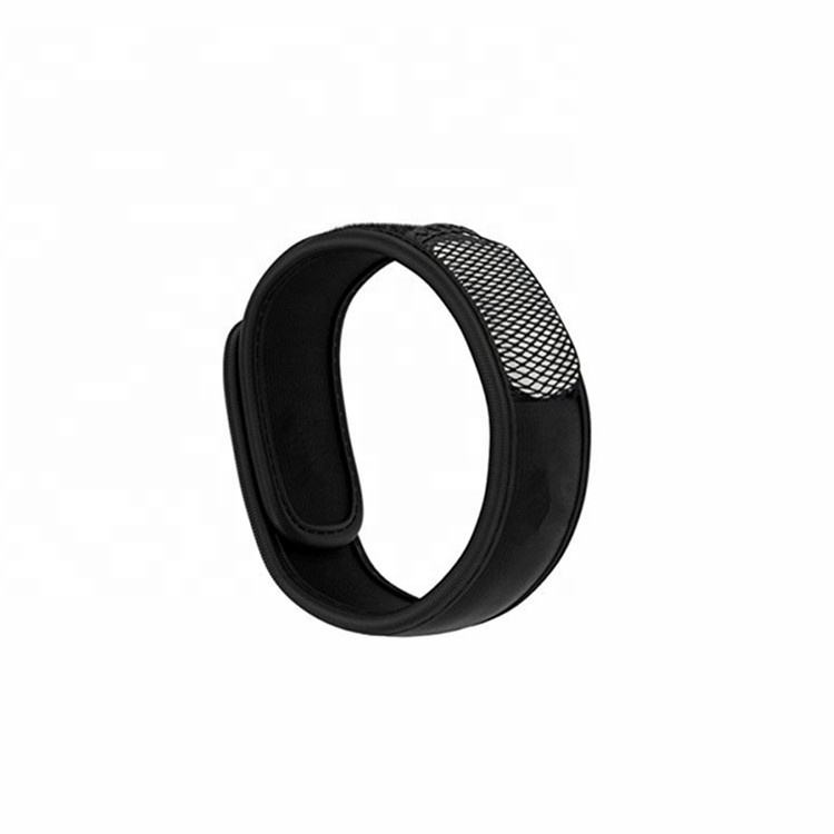 High Quality Outdoor Mosquito Killer Keep Insects Like Mosquitoes Away Natural Mosquito Repellent Bracelet Band