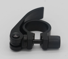 25.4 Quick Release Bike Seat Post Clamp for Mountain Road Bike