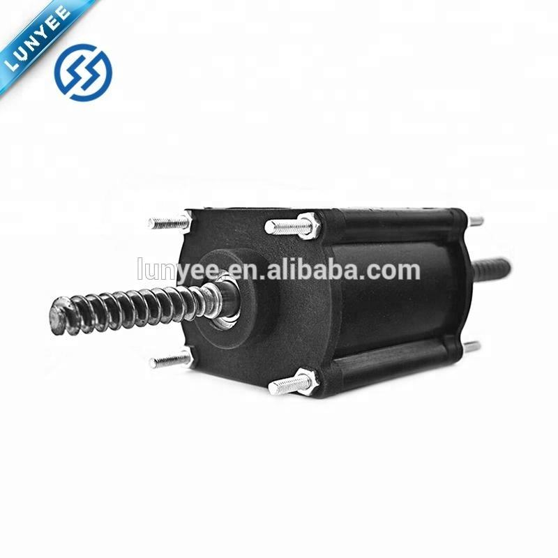 Home Appliance Electric Mop Motor, Electric Sweeper Motor