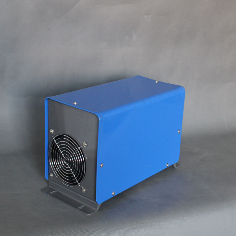 UV power supply instead of UV trigger and UV ballast for printing industry