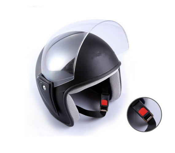 High Quality SCL-2016090142 Cheap Plastic Motorcycle Open Face Helmet, EC/DOT/EEC ABS Sports Safety Full Face Motorcycle Helmet