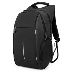 2020 waterproof anti theft travel backpack bag laptop rucksack large capacity computer knapsack men business