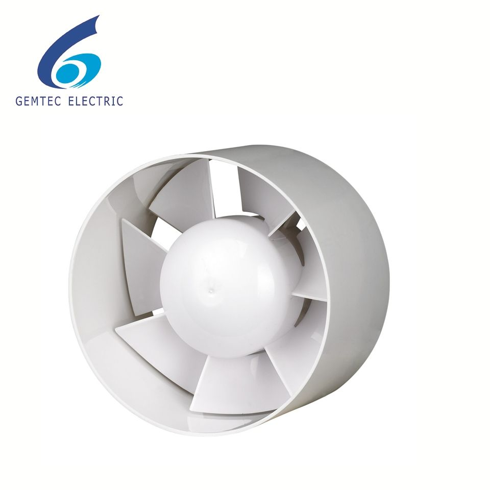 CB/CE Certificate APC A Axial flow Mini Electric Bathroom Exhaust fan.