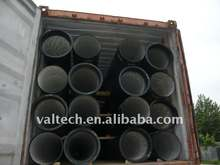 ISO2531 DUCTILE IRON PIPE AND FITTINGS