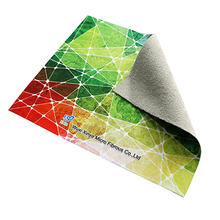 China wholesale colorful microfiber polishing cloth