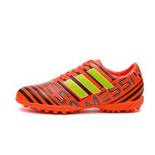 Functional soccer shoes for men and women fashion football shoes