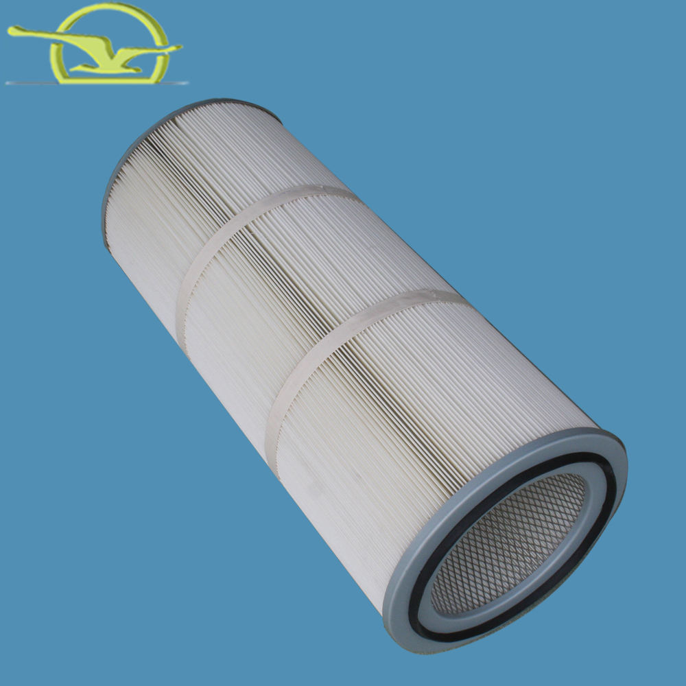 Filter Filter High Quality Pleated Air Filter For Filtrate Cutting Dust