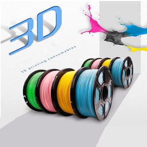 Maxprint ABS PLA Filamen Plastik untuk 3D Printer Filamen 1.75 Mm 3 Mm