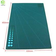 Flexible adhesive replacement A0 A1 A2 A3 A4 self healing cutting mat
