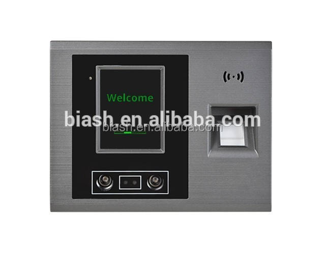 Competitive Price Biometric Fingerprint Time Attendance P-100